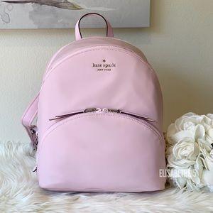 Kate Spade Karissa Nylon Large Backpack